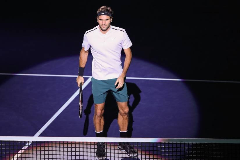 Atp Shanghai, Federer spietato: Nadal ko in due set. Sesto titolo stagionale per il basilese
