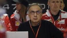 """Marchionne: """"Se F1 diventa Nascar la Ferrari è pronta a lasciare"""". Il 22 febbraio la nuova monoposto"""